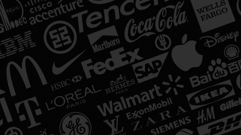 BRAND STRATEGY BECOMES A TOP PRIORITY