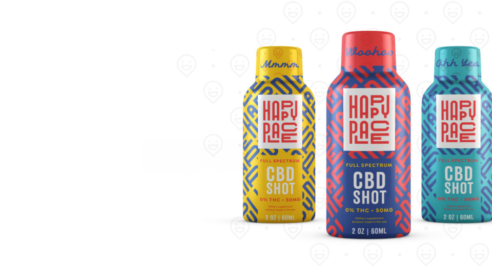 A CBD BRAND COMMITTED TO CONVENIENCE