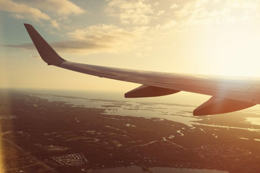 Seven Ways to Get Ready for a Post-COVID Travel World.